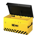 Van Vault 2 - Tool Chest Security