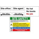Safety Sign Kits