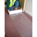 CarpetMate Carpet Protection Film - 600mm x 25m