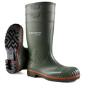 Dunlop Acifort Heavy Duty Full Safety Wellington - S5