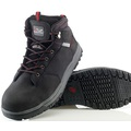 Tuf Revolution Performance Safety Boot with Midsole - SBP E SRC