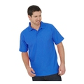 UC101 Lightweight Polo Shirt - Royal Blue