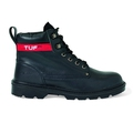 Tuf Pro Waxy Ankle Safety Boot with Midsole - S3 SRC