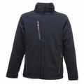 Regatta TRA670 Apex Softshell Jacket - Navy