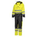 Helly Hansen Ludvika Suit Yellow/Charcoal - 71676-369