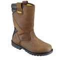Dewalt Rigger 2 Safety Boot - SBP HRO