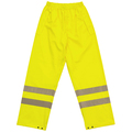 Hi-Vis Breathable Waterproof Trousers