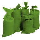 Site Bags/Hessian