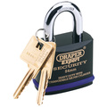 54mm Hardened Shackle Padlock
