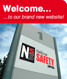National Safety Supplies | Homepage