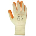 Superior Builders Grip Glove - Orange