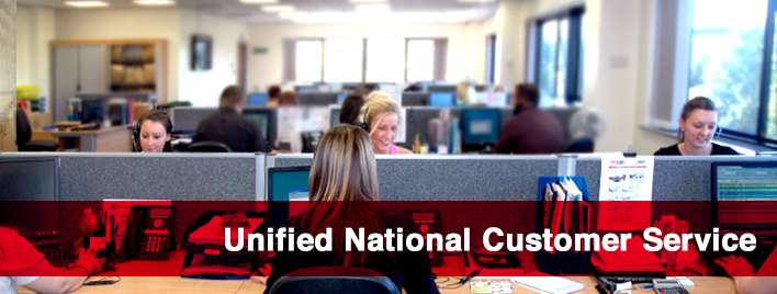 Unified National Customer Service
