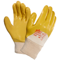 Nitrotough™ N230Y 3/4 Dipped Nitrile Gloves