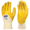 Skytec Neon Nitrile 3/4 Coated Glove