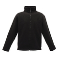Regatta TRF553 Barricade 300 Fleece - Black