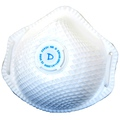Respair D P2V Mesh Mask Respirator FFP2 (Box of 10)