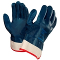 Ansell 27-805 Hycron Fully Coated Safety Cuff Glove - Size 11