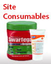 Site Consumables