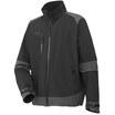 Helly Hansen Barcelona Jacket Black / Dark Grey - 74008-999