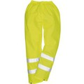 S480 Hi-Vis Yellow Trousers