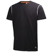 Helly Hansen Oxford T-Shirt Black - 79024-990